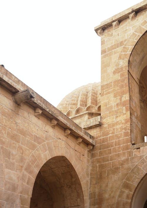 Immagine gratuita di angolo, antico, architettura
