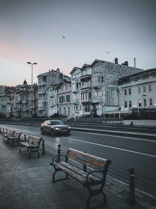 垂直, 城市, 旅行 的 免費圖庫相片