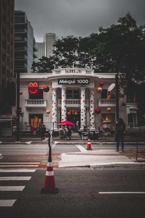 avenida paulista, 巴西, 梅基 的 免费素材图片