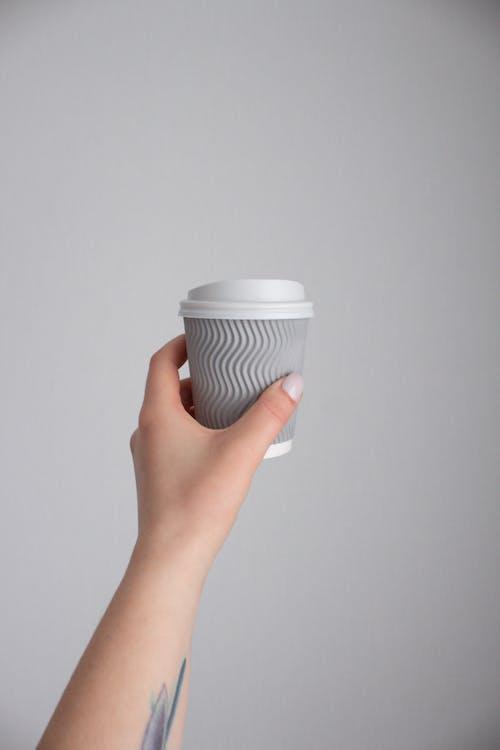 Immagine gratuita di bevanda, coppa usa e getta, drink