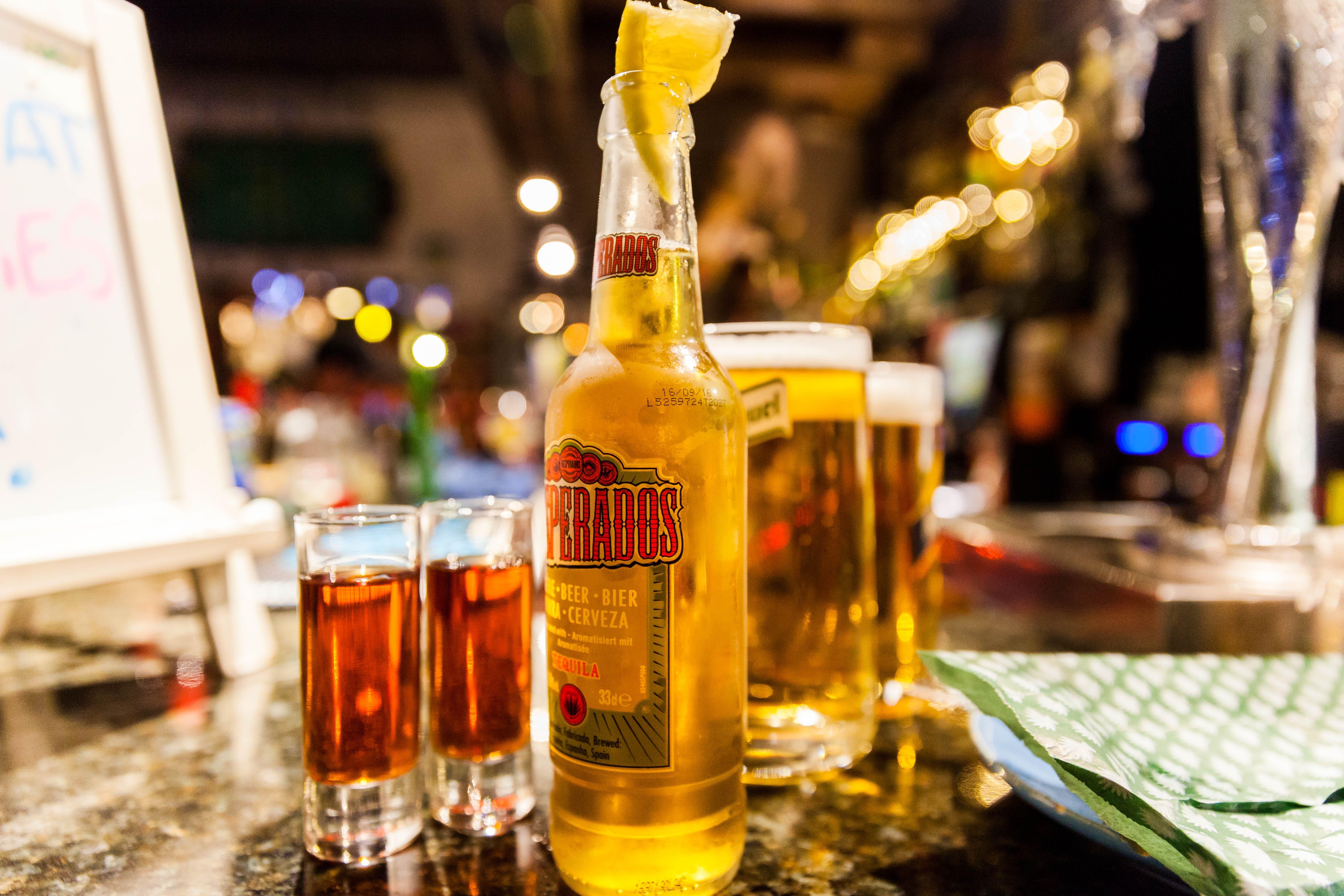 Free stock photo of holiday, night, bar, drinks