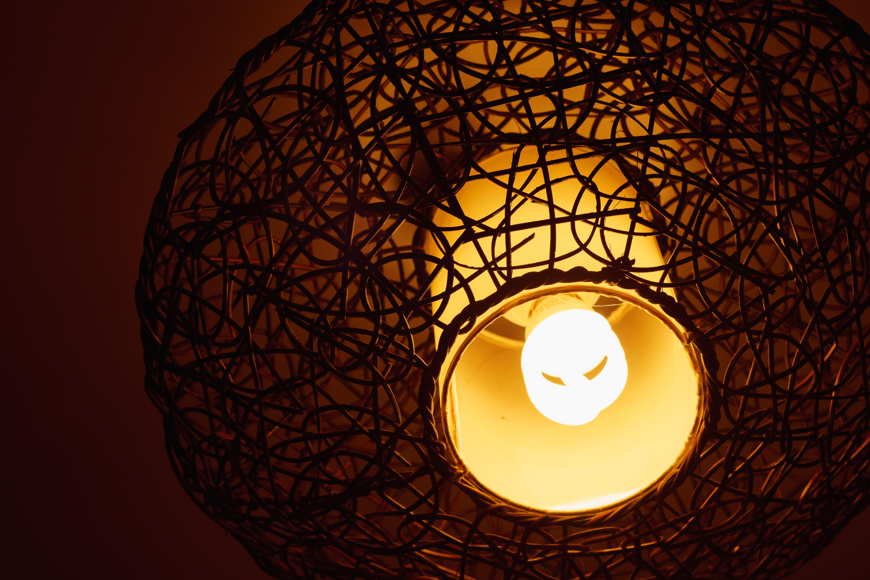 Lampen En Licht : Kostenloses foto zum thema: geometrie lampe licht