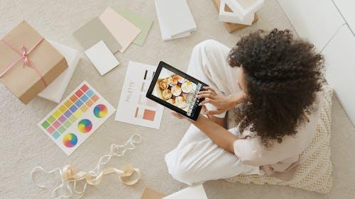 Δωρεάν στοκ φωτογραφιών με background, internet, laptop