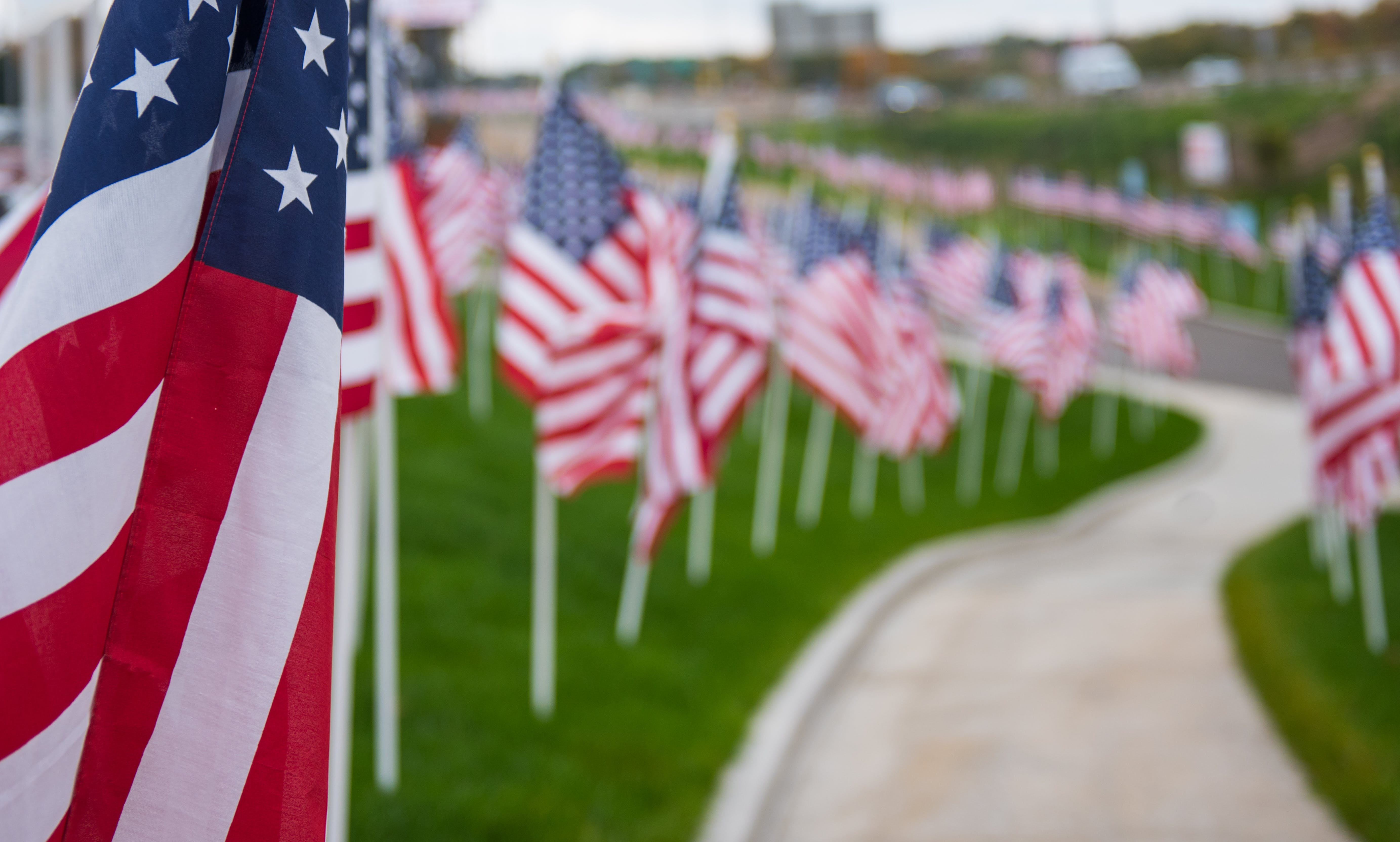 Free stock photo of American flag, blue, flag, old glory