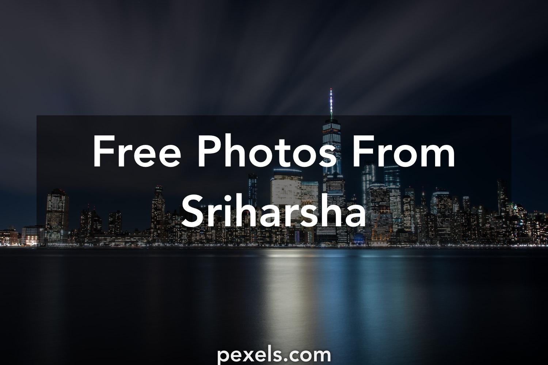 sriharsha