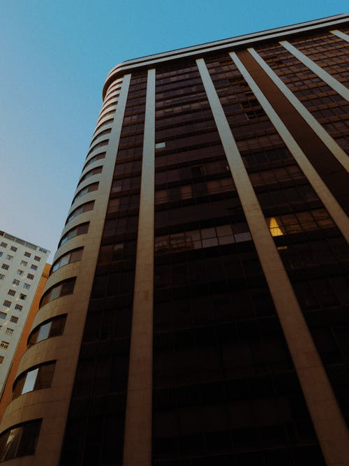 Fotobanka sbezplatnými fotkami na tému architektonická budova, architektúra, belo horizonte