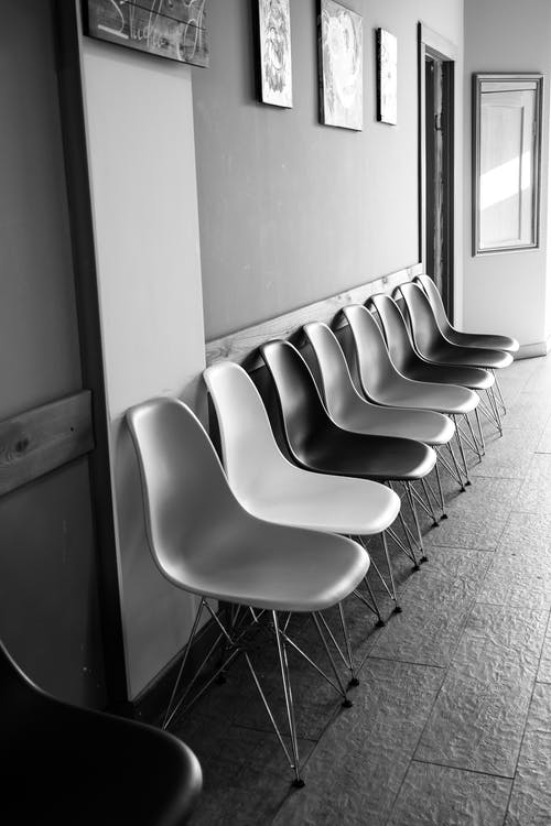 Free stock photo of architecture, chair, chairs