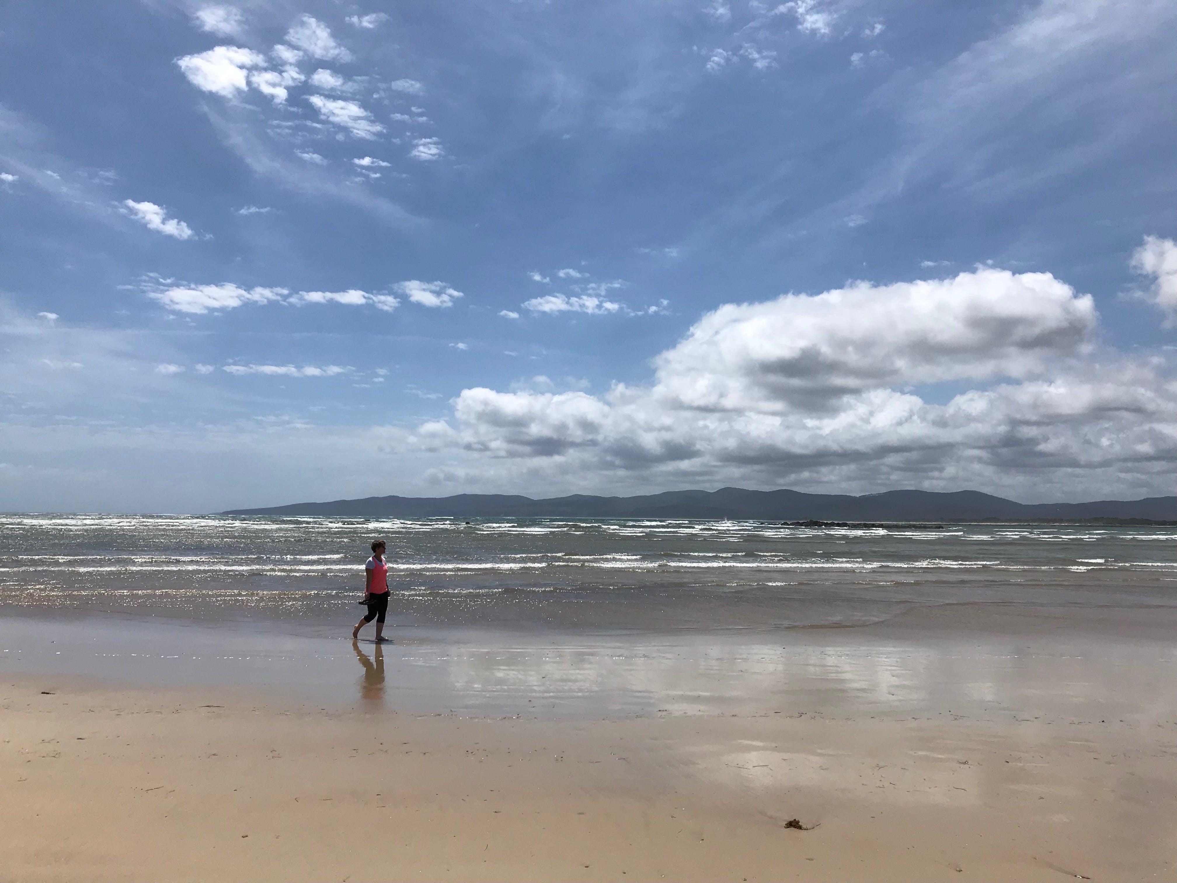 Free stock photo of beach, summer