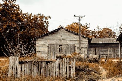 Δωρεάν στοκ φωτογραφιών με εξοχική κατοικία