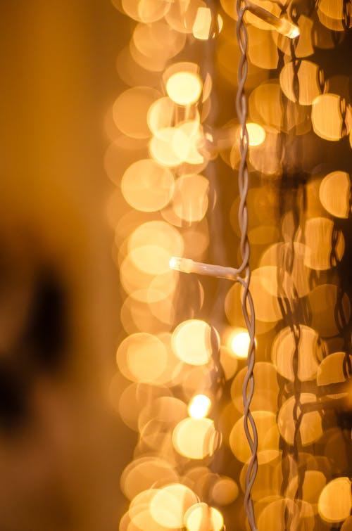 Free stock photo of led lights