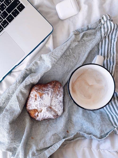 Free stock photo of bread, break, breakfast