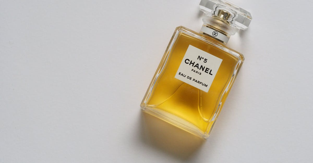 Free Photo of chanel, perfume, bottle - StockSnap.io