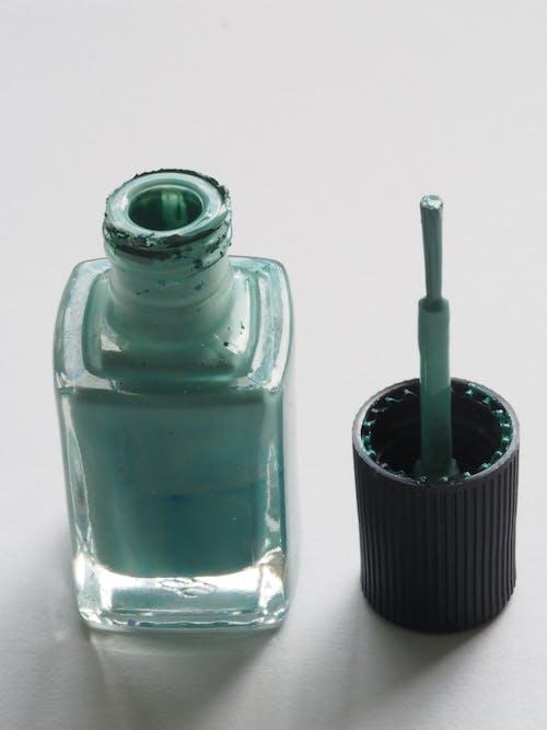Foto d'estoc gratuïta de a prop de, ampolla, colors, contenidor