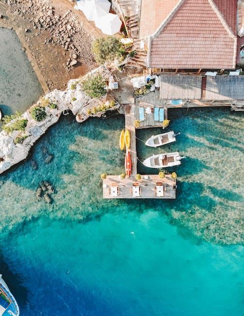 Free stock photo of Antalya, architecture, beach