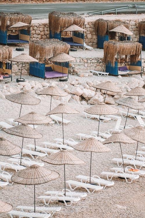 Free stock photo of Antalya, bamboo, basket