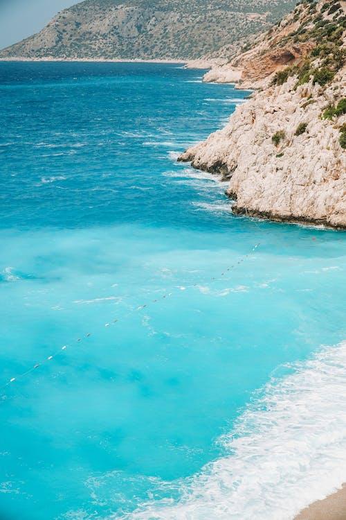 Free stock photo of Antalya, beach, island