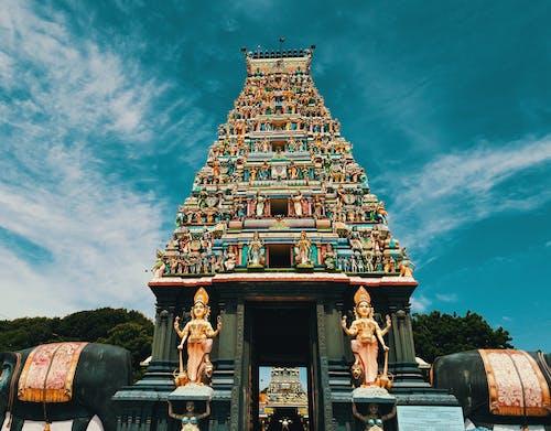 Fotobanka sbezplatnými fotkami na tému Boh, budova, cestovanie, chrám