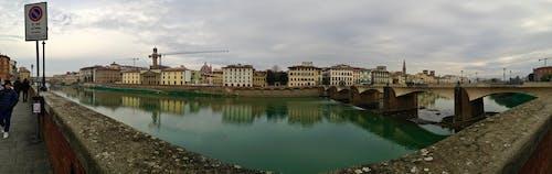 Foto profissional grátis de atraente, casas, espaço, Florença