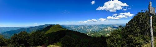 Foto profissional grátis de céu, ecológico, falterona, Itália