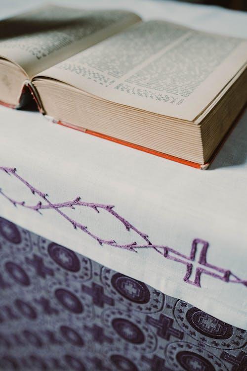 Foto stok gratis agama, Alkitab, ayat suci