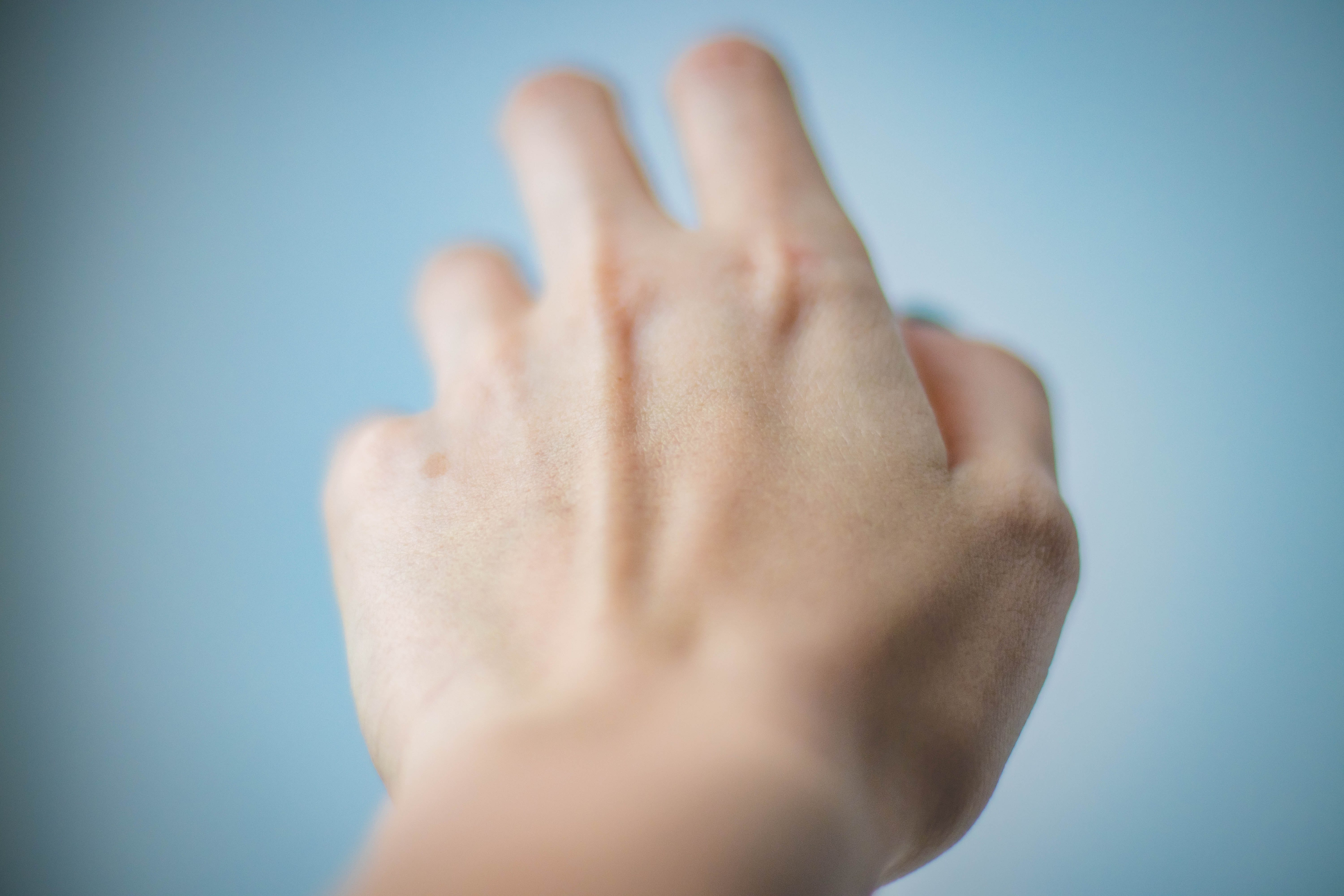 Free stock photo of person, hand, blur, indoors