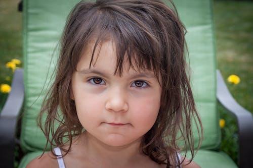 Immagine gratuita di bambina