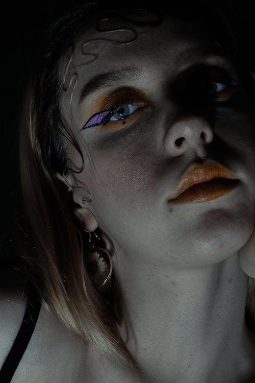 Free stock photo of adult, dark, eerie