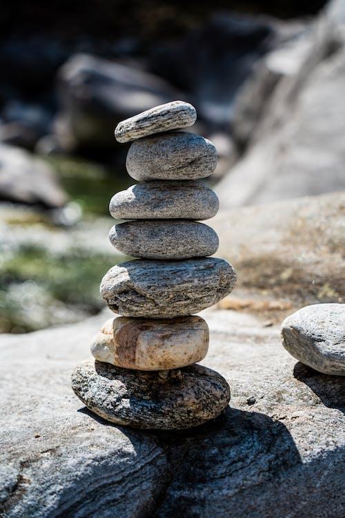 Fotos de stock gratuitas de apilar, apilar piedras, Arte