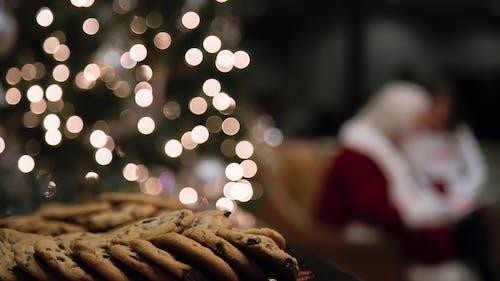 Gratis stockfoto met blurry, bokeh, bokeh blur, chocolade