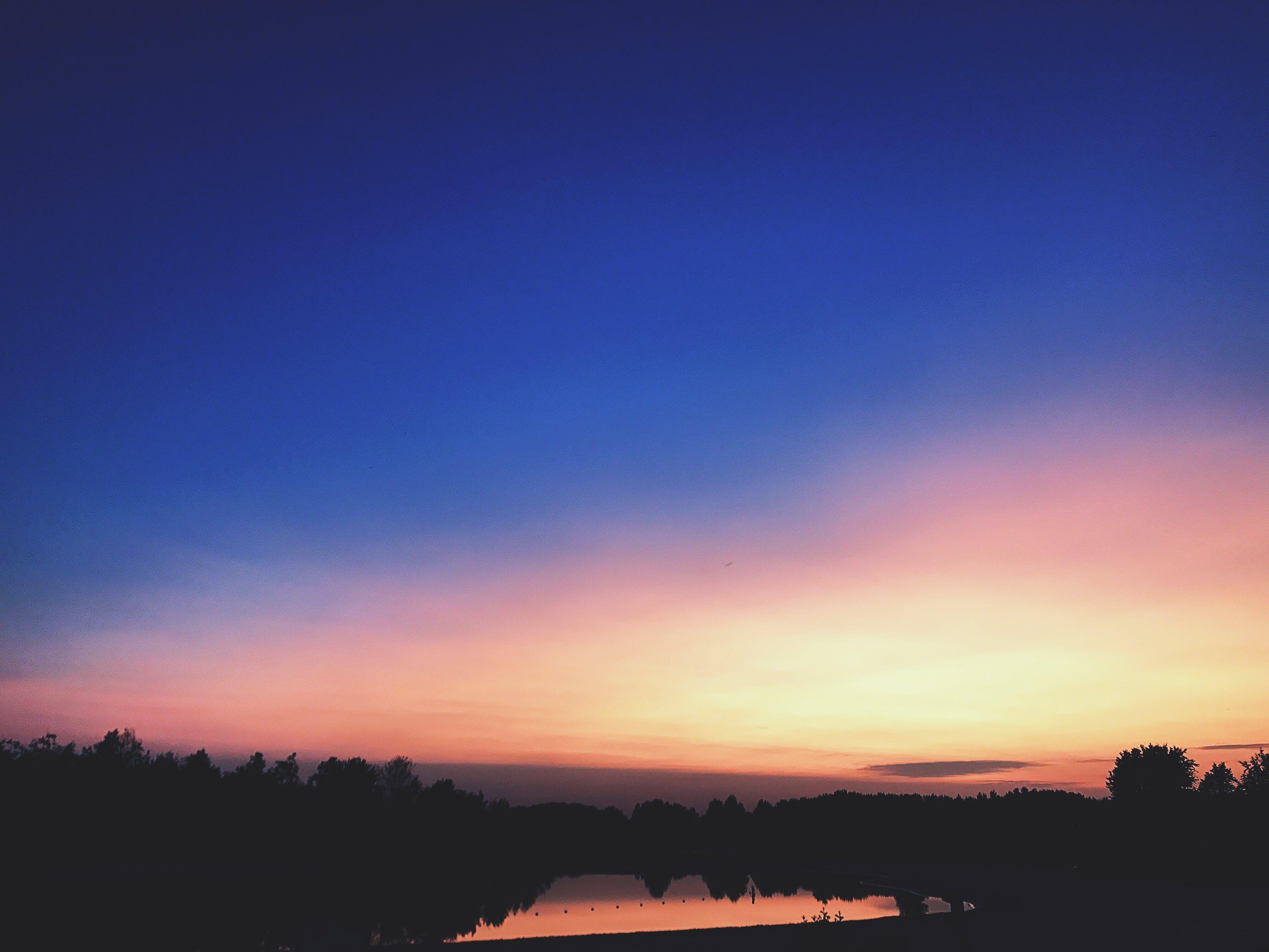 Foto stok gratis air, alam, backlit, damai