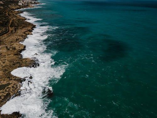 天性, 岩石, 島 的 免費圖庫相片