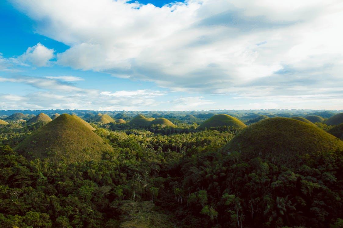 Filipina merupakan salah satu penghasil karet terbesar di dunia
