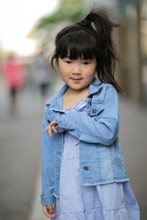 Immagine gratuita di abbigliamento, abito, adorabile