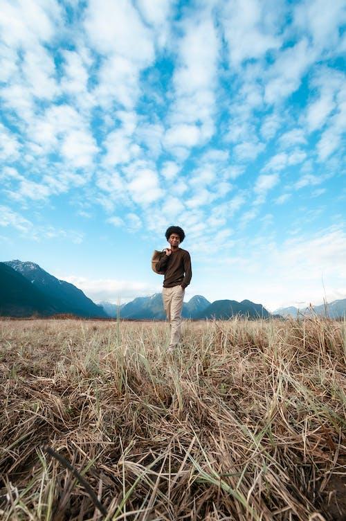 人, 博霍, 垂直拍摄 的 免费素材图片