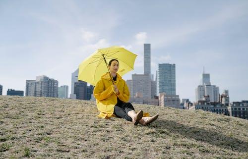 Бесплатное стоковое фото с азиатка, активный отдых, архитектура