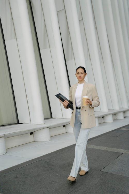 Ingyenes stockfotó alkalmazott, alkalmazottak, ázsiai nő témában