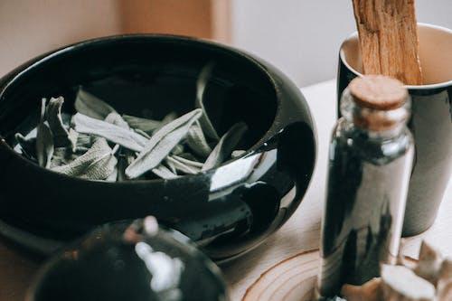 Δωρεάν στοκ φωτογραφιών με αλάτι, βότανο, εμπορευματοκιβώτιο