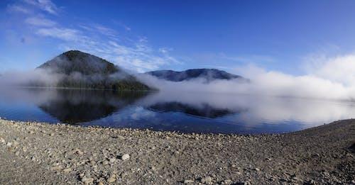 Δωρεάν στοκ φωτογραφιών με Ανατολή ηλίου, Νέα Ζηλανδία, ομίχλη