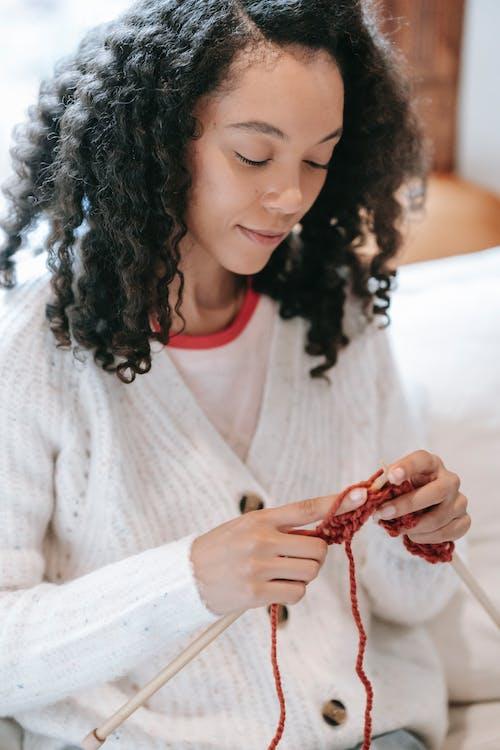 afrikalı-amerikalı kadın, alet, apartman içeren Ücretsiz stok fotoğraf