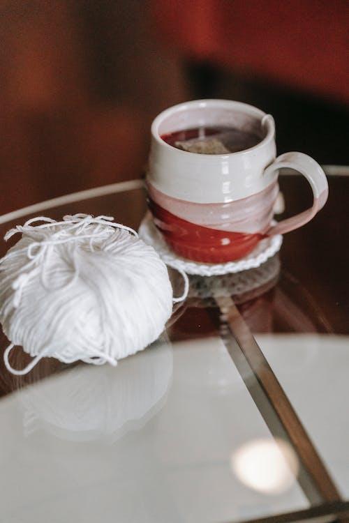 Základová fotografie zdarma na téma aroma, bavlna, čaj