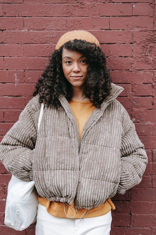 가방, 갈색 머리, 감기의 무료 스톡 사진