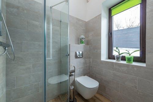 Photos gratuites de à l'intérieur, baignoire, contemporain