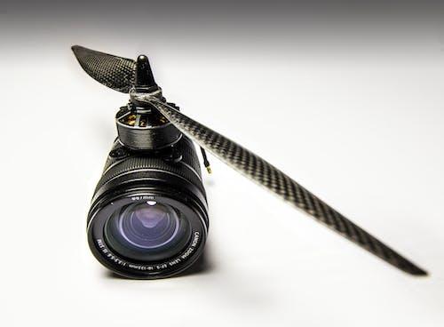 Kostenloses Stock Foto zu drohne, fokus, fotos, kamera
