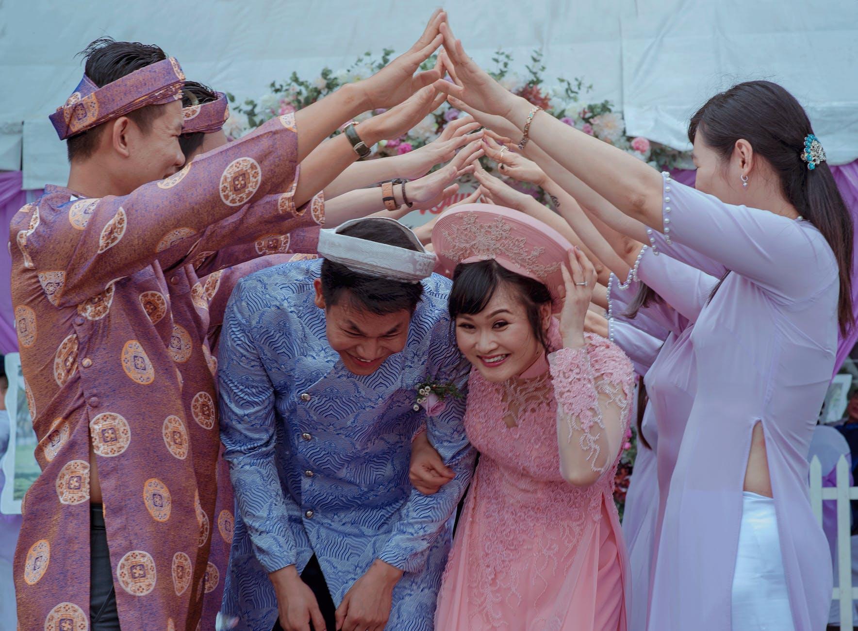 Acara dalam Tips Menghadiri Undangan Pernikahan di Gedung