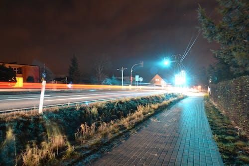 Δωρεάν στοκ φωτογραφιών με απόγευμα, αστικός, αυγή, αυτοκίνητα