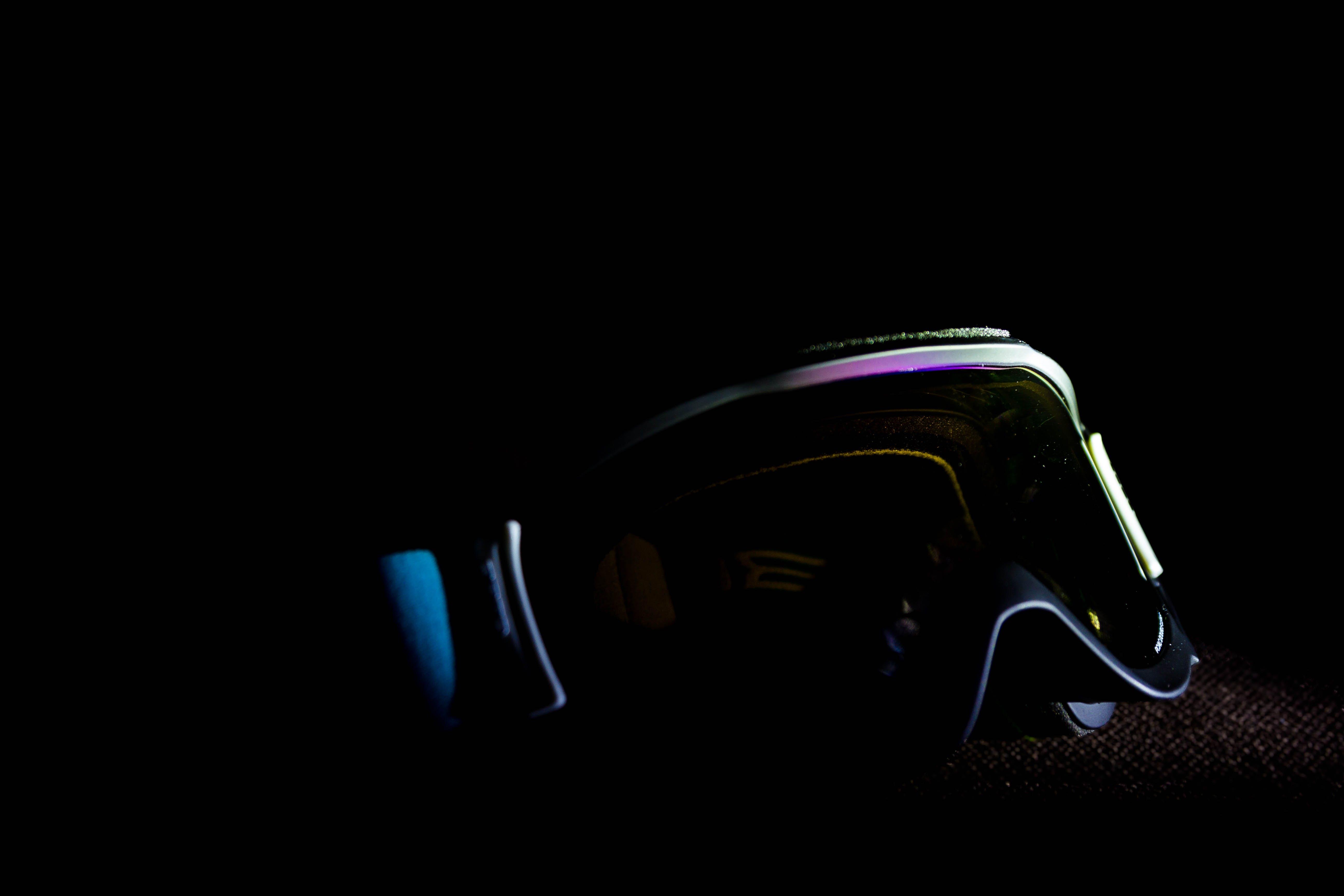 Free stock photo of light, night, mask, dramatic