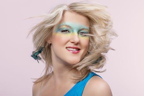 人, 化妝, 女人 的 免費圖庫相片