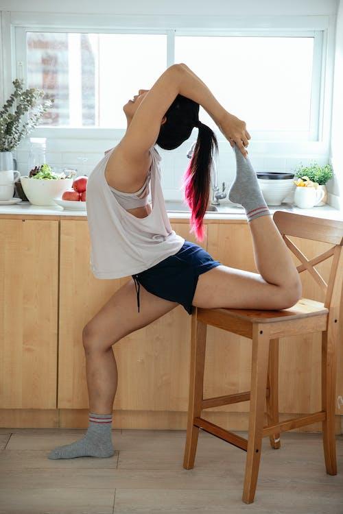Ilmainen kuvapankkikuva tunnisteilla activewear, fitness, hyvinvointi