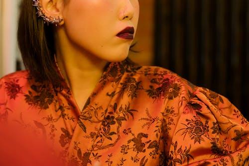 Fotos de stock gratuitas de asiático, facial, foto de la cara