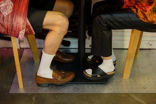 Ảnh lưu trữ miễn phí về chân, Dép xăng đan, giày